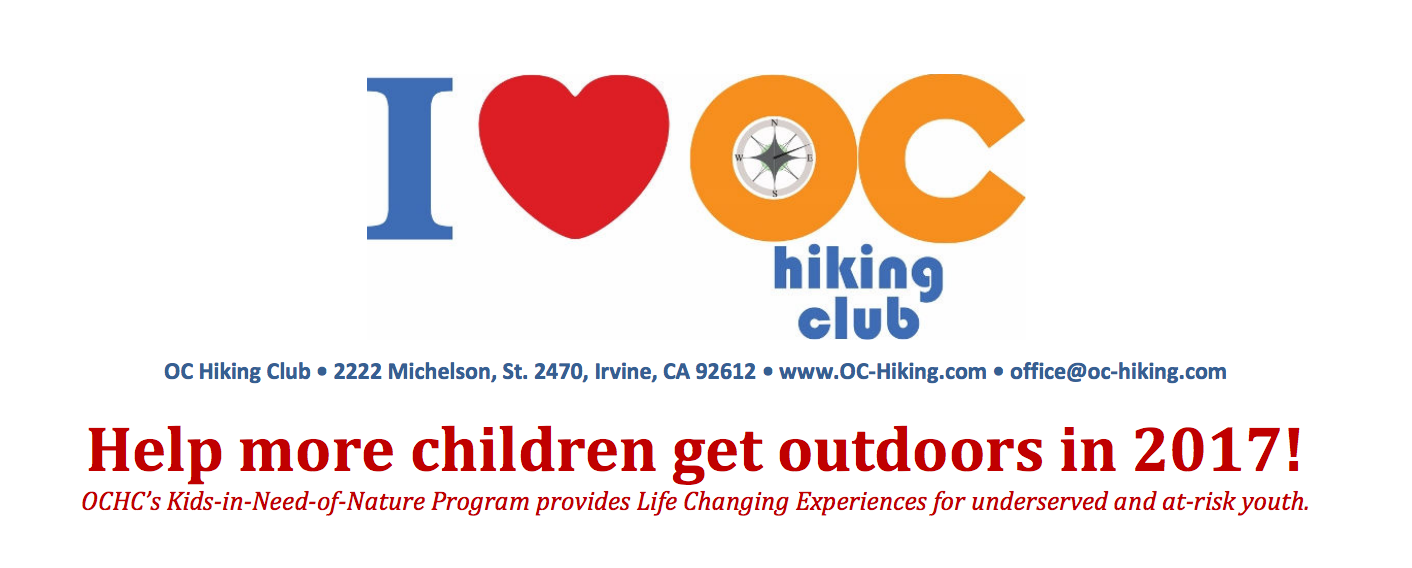 Help to Get More Children Outdoors in 2017